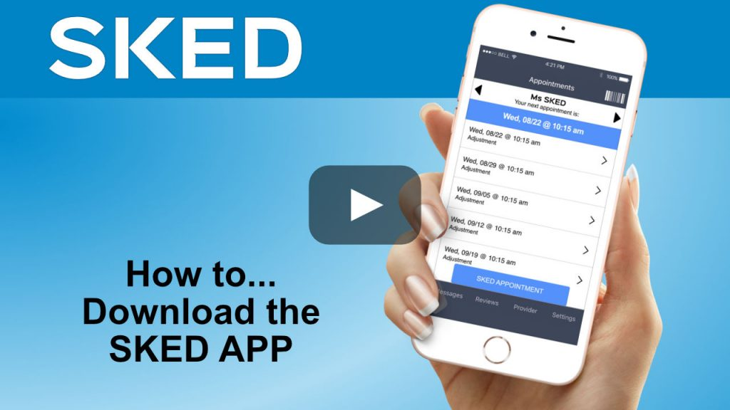 how to download the sked app