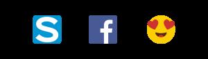 sked facebook